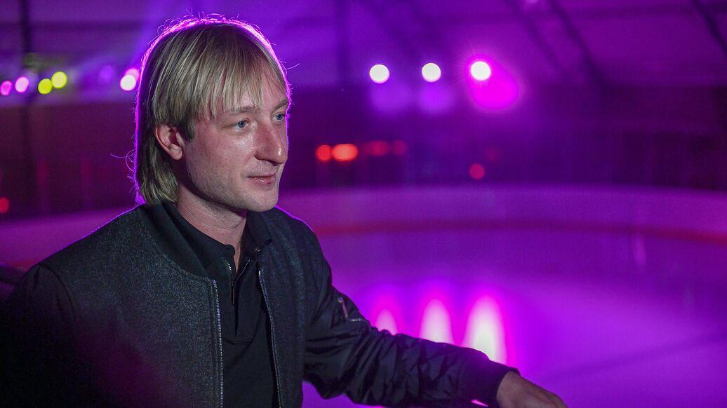 Плющенко: Ковтун не до конца реализовал себя в спорте