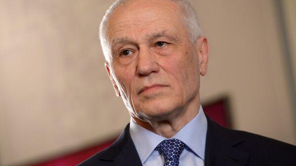 Государственный секретарь Союзного государства Григорий Рапота. Архивное фото