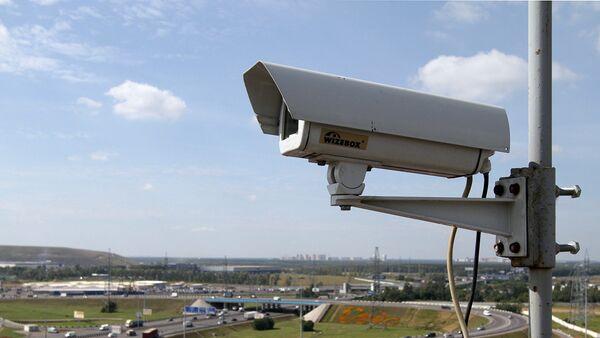 Камеры видеонаблюдения Москвы подключили к единой системе обработки данных