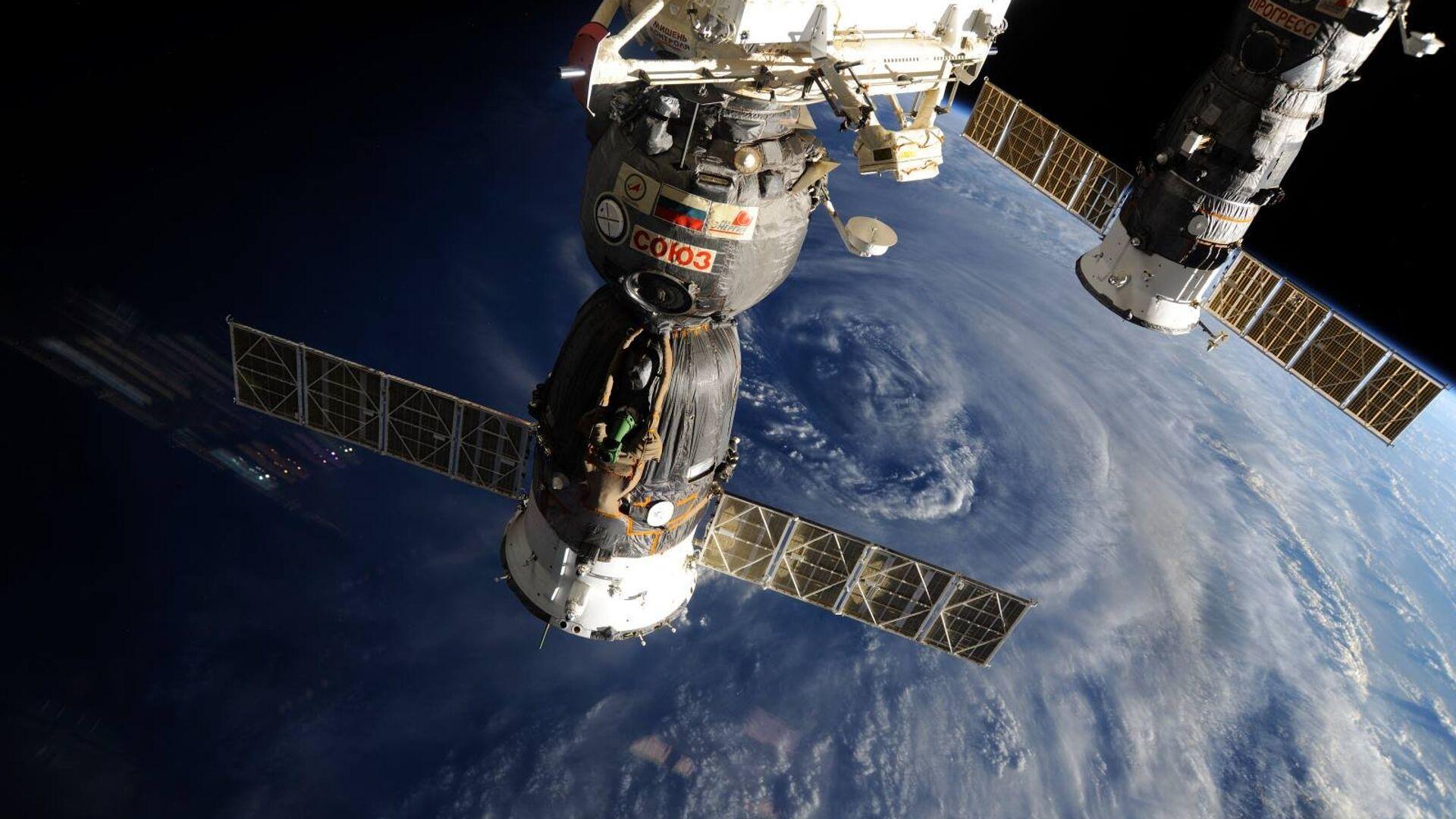 Россия повторила космический рекорд 30-летней давности