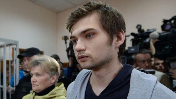 Блогер Руслан Соколовский. Архивное фото