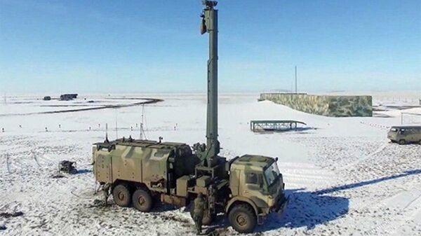 Объединенный холдинг Росэлектроника запустит серийное производство автоматизированного звукотеплового комплекса артиллерийской разведки Пенициллин