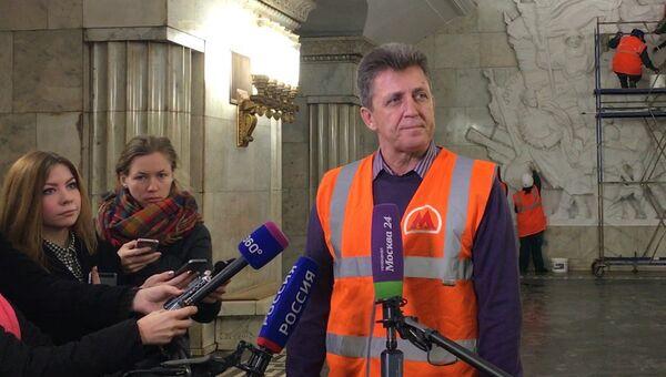 Виктор Козловский. Архив