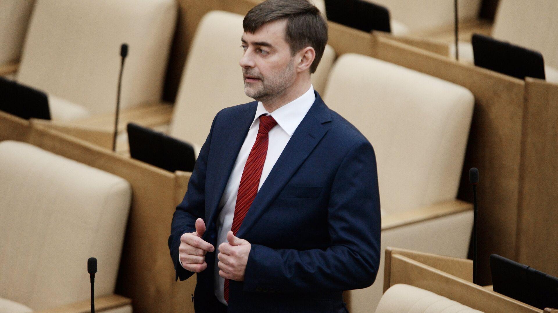 Депутат Госдумы Железняк прокомментировал отказ НАТО участвовать в конференции в Москве