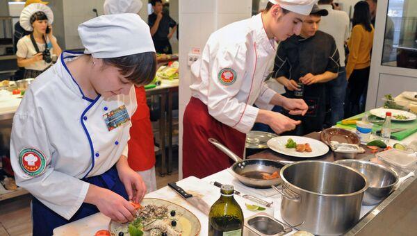 Конкурс профессионального мастерства Лучший в профессии в Забайкальском крае