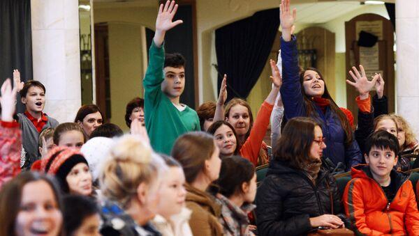 Благотворительная игра в поддержку фонда по борьбе с инсультом пройдет в Москве