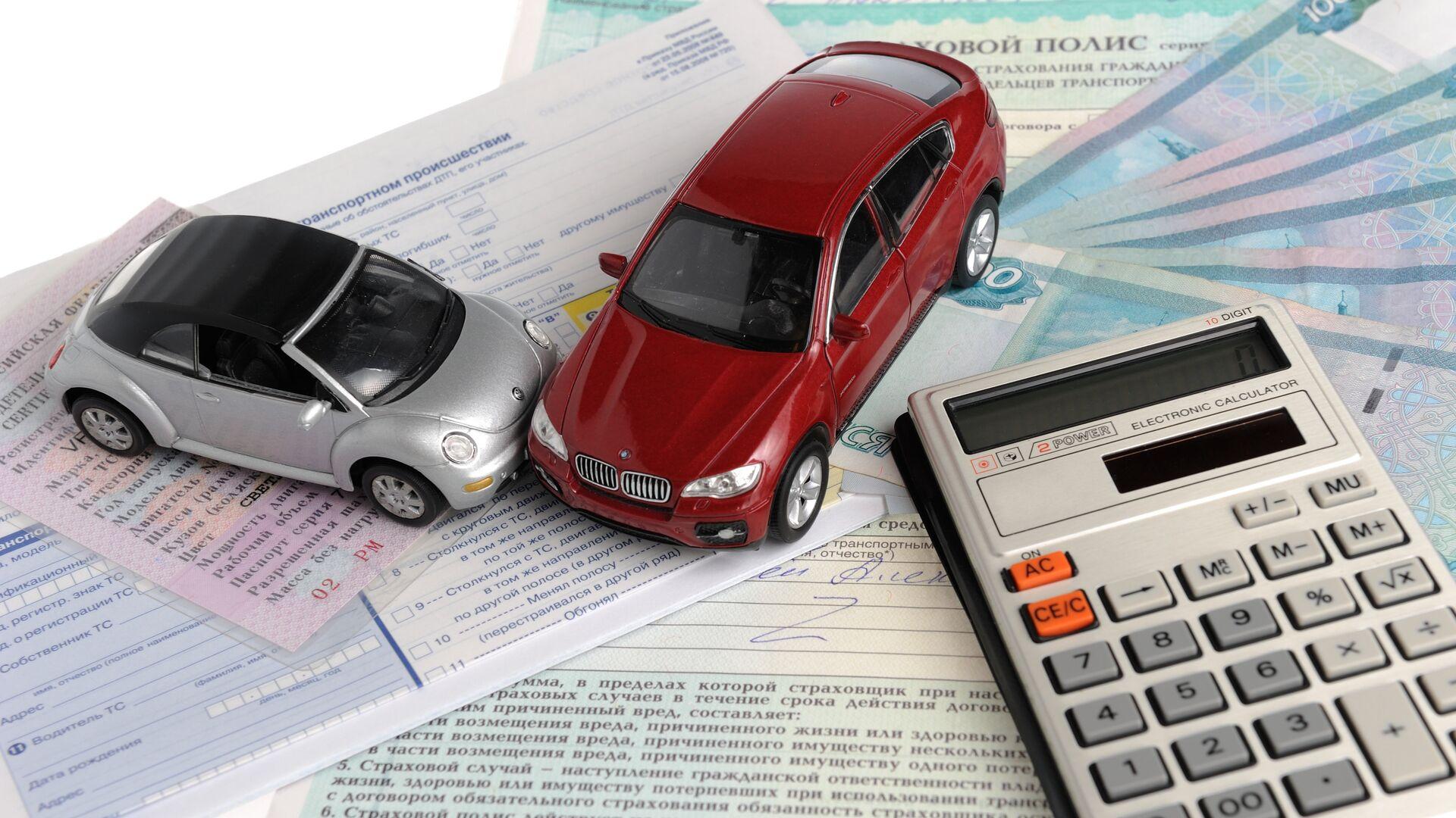 ГП проверит страховщиков из-за жалоб таксистов на проблемы с ОСАГО