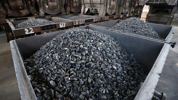 Пасечник оценил конкурентоспособность ЛНР на рынке угля