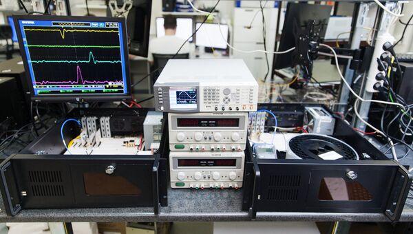 Система квантовой шифрации данных, создаваемая в РКЦ