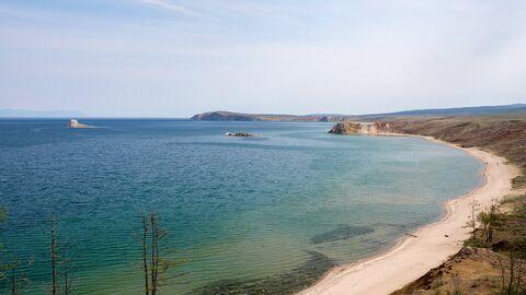 Уровень воды в Байкале опустился до минимальной отметки