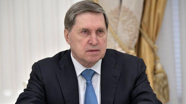 Ушаков рассказал об интересе российских компаний к работе в Мозамбике
