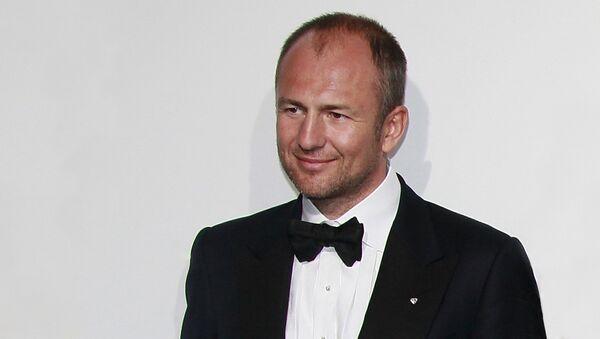 Основной бенефициар СУЭК и СГК Андрей Мельниченко