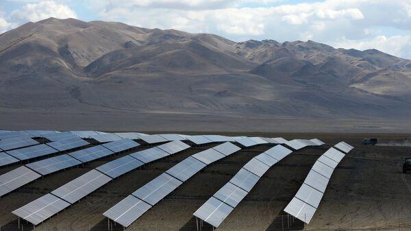 Ученые создали новый тип материалов для энергетики будущего