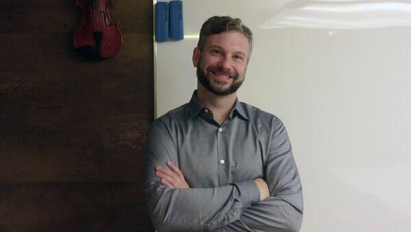 Грег Коррадо, один из создателей проекта Google Brain