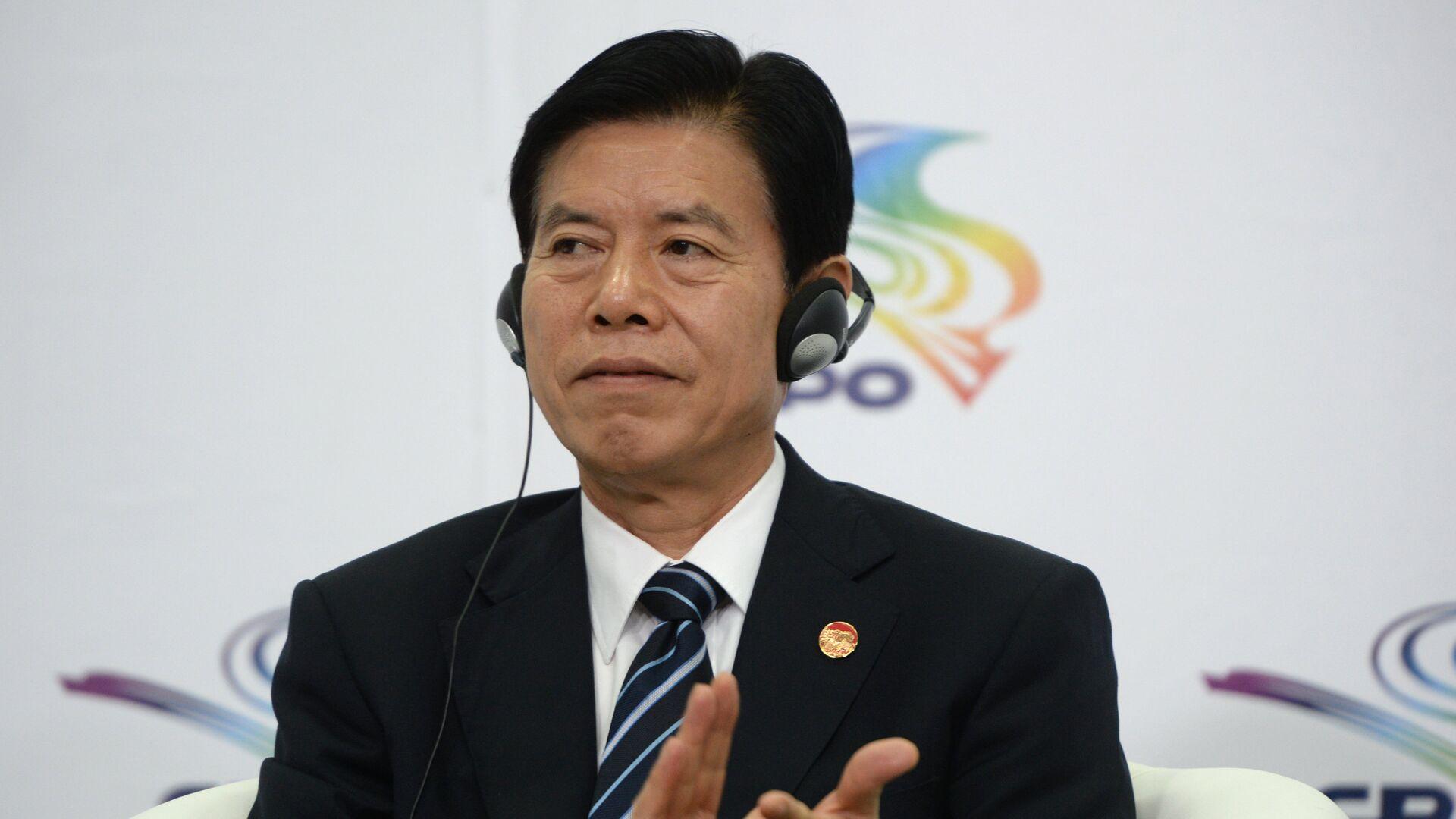 Китай огласил новые меры по развитию Хайнаньской ЗСТ
