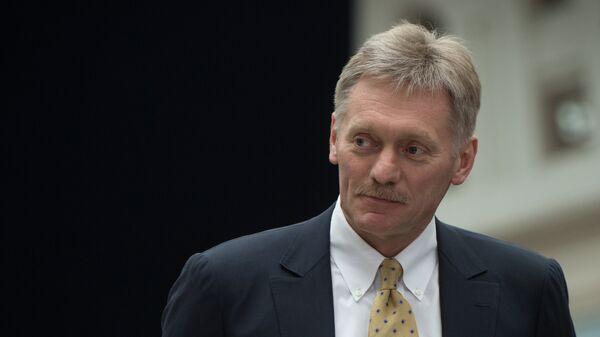 В Кремле не исключили возможность прямой материальной помощи