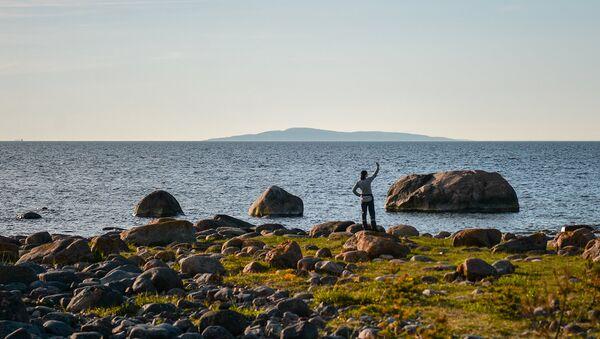 Первая смена экспедиции Гогланд-2017 вернулась с островов