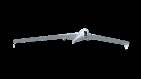 Российский комплекс беспилотной разведки и наблюдения самолетного типа ZALA