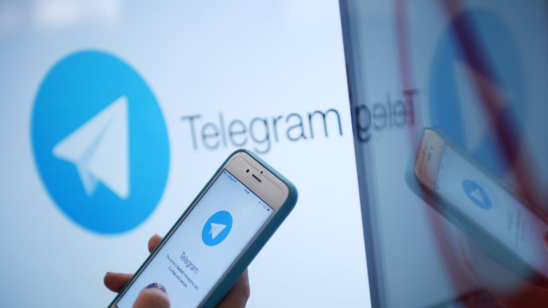 МВД завело дело против Telegram-канала о пропаганде нетрадиционных отношений среди детей