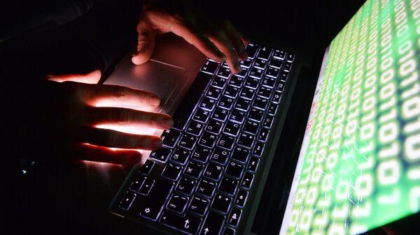 Глобальная атака вируса-вымогателя поразила IT-системы компаний в нескольких странах мира. Архивное фото