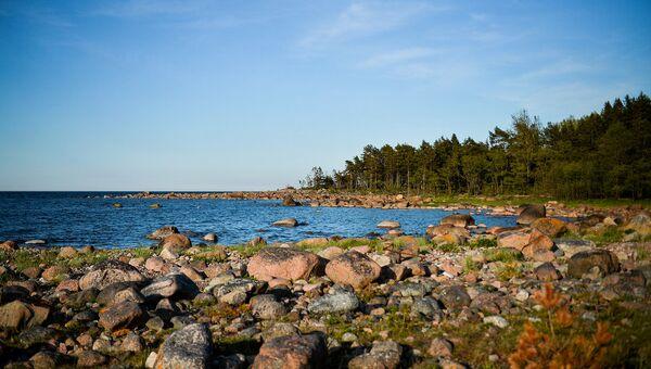 Несмотря на то что площадь острова составляет всего 8 кв. км, природа и ландшафт очень разнообразны