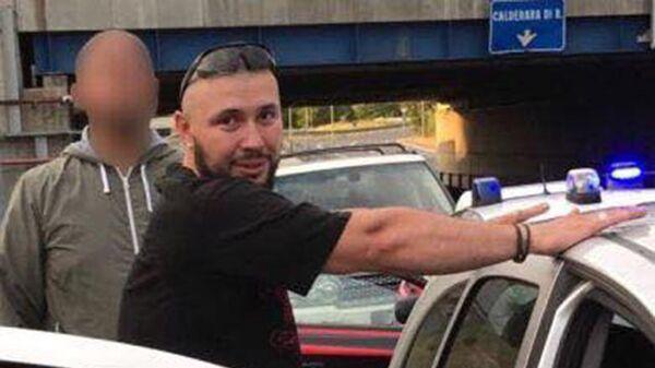 Для украинца, обвиняемого в убийстве итальянца в Донбассе, запросили 17 лет
