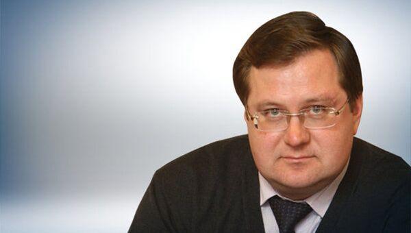 Замгенерального директора Швабе назначен Иван Ожгихин. Архивное фото