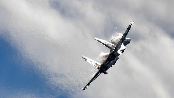 Многоцелевой фронтовой истребитель МиГ-35