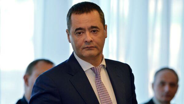 Вишняков Евгений Витальевич. Архивное фото