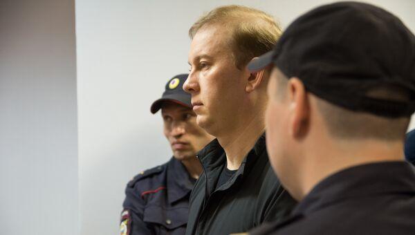 Экс-мэр Йошкар-Олы Павел Плотников