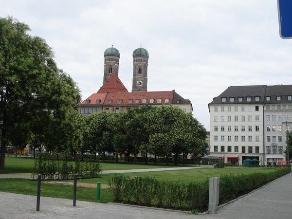 Процесс по делу Ивана Демьянюка начинается в Мюнхене