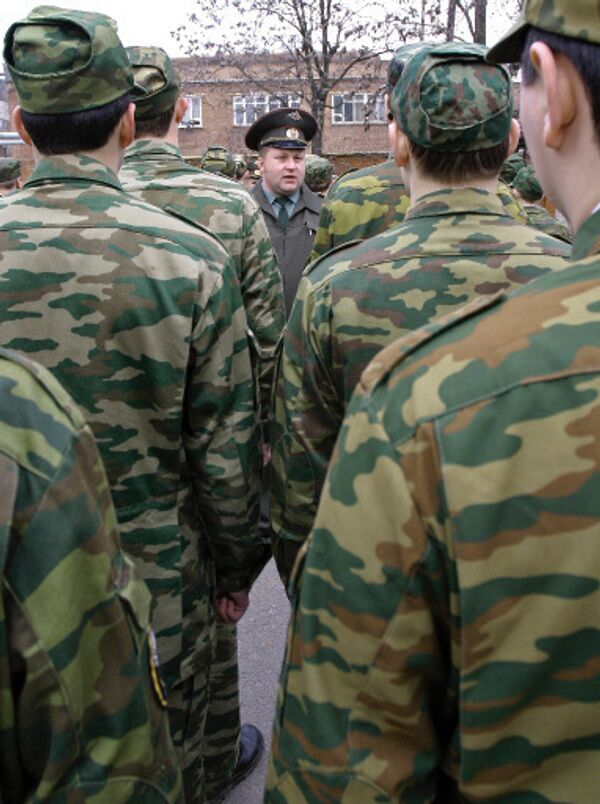 23 февраля Россия отмечает День защитника отечества