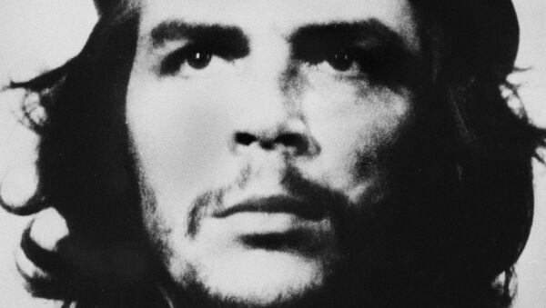 Эрнесто Че Гевара. Архивное фото