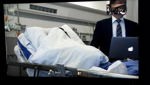Подозреваемый в нападении на прохожих в Турку и его адвокат в больнице
