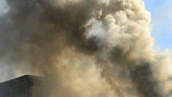 38 человек погибли при пожаре в наркодиспансере на юге Казахстана
