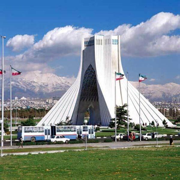 Иран обвинил генсека ООН в применении двойных стандартов