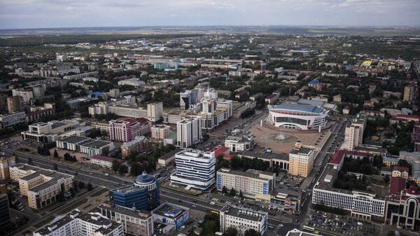 В Мордовии модернизируют завод по производству яичной продукции
