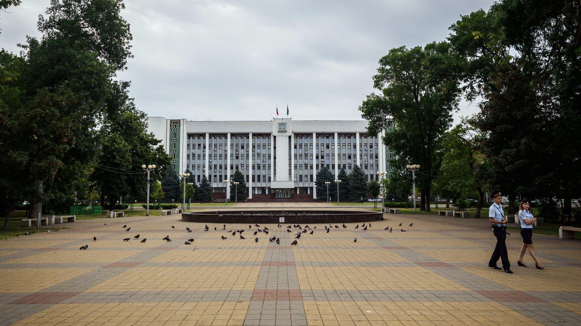 """Власти Адыгеи подписали с Ingka инвестсоглашение по СТЦ """"Мега Адыгея"""""""