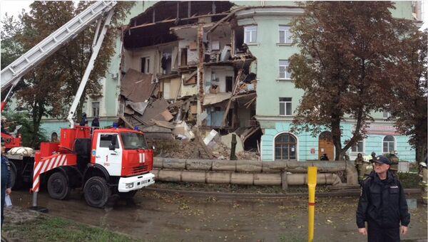 В Орле после обрушения стены жилого дома возбудили уголовное дело ... d77d06597c9