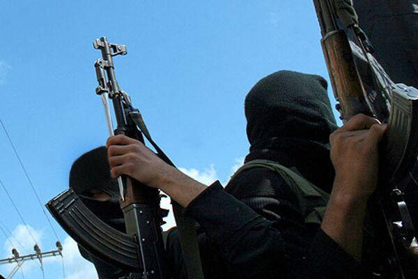 Кадыров: часть банды Доку Умарова блокирована на границе с Ингушетией