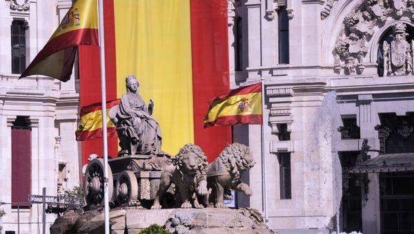 Испания. Архивное фото