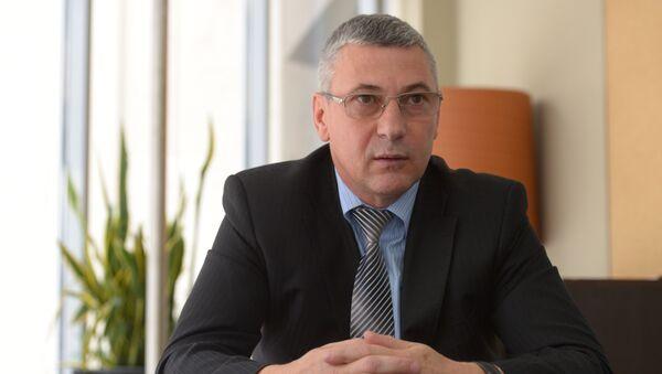 Станислав Николаевич Шуляк