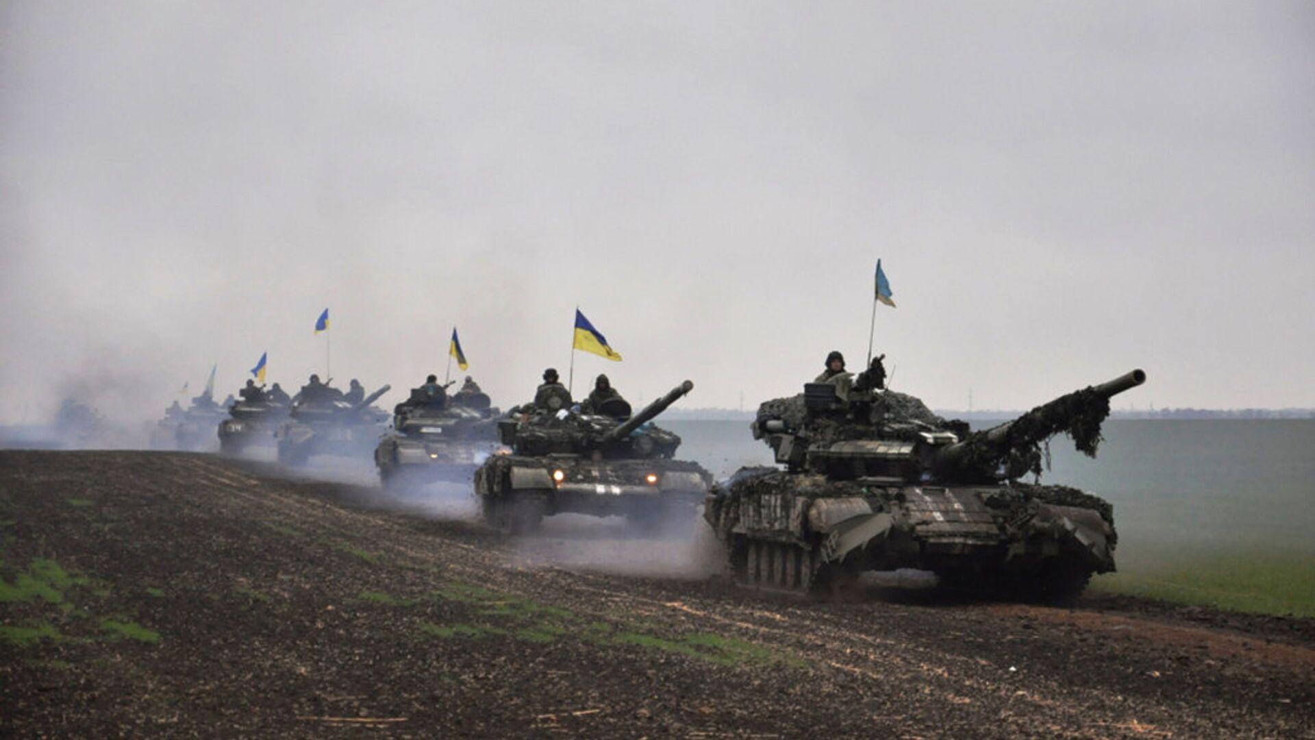 В России ответили на угрозы Блинкена из-за Украины