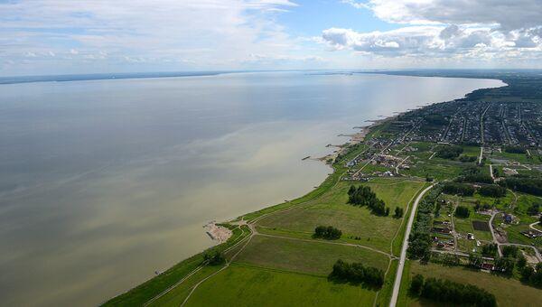 В Новосибирской области создадут Министерство природных ресурсов и экологии