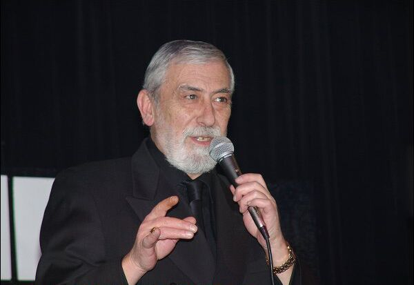 Вахтанг Кикабидзе. Архив