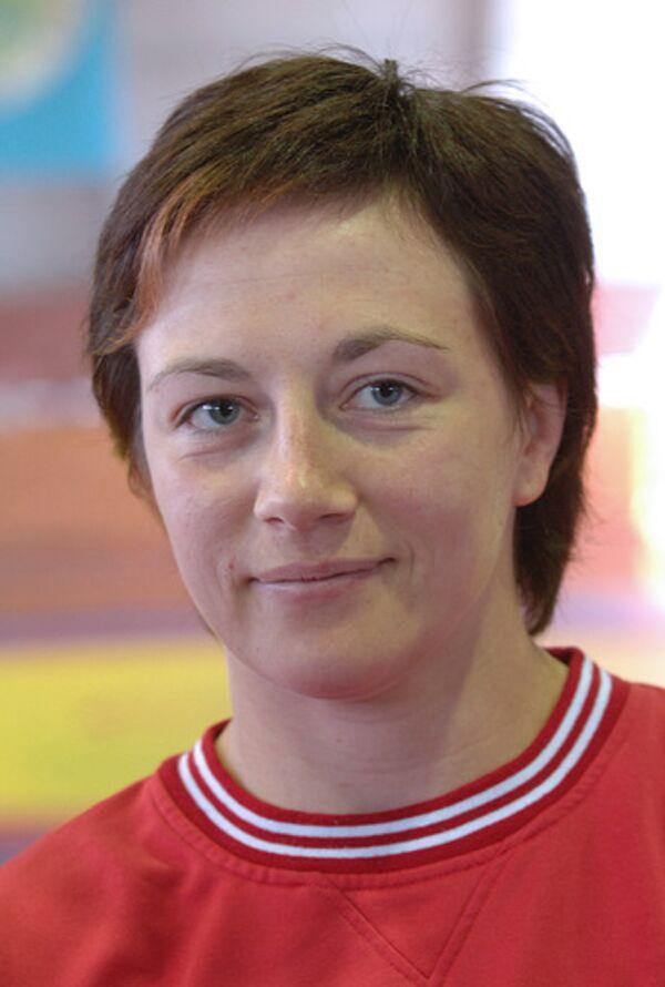 Алена Карташова