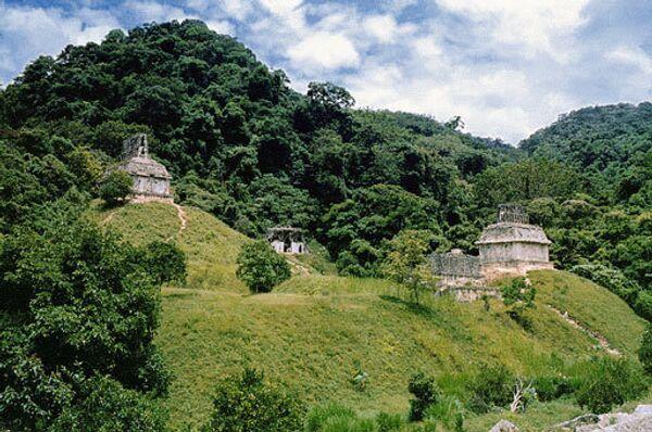 Доходы от туризма в Мексике сократились в 2009 году на $4 млрд