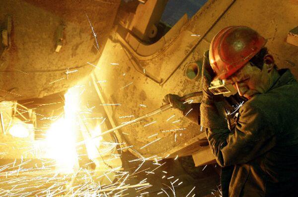 Минпромторг предлагает компромисс в повышении цен на металлы