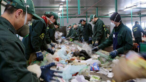 Современный подход к сортировке отходов применяют в Ульяновской области