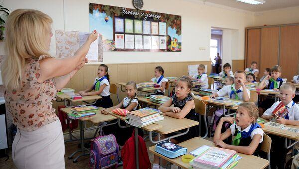 Конкурс Уроки добра стартовал по всей России